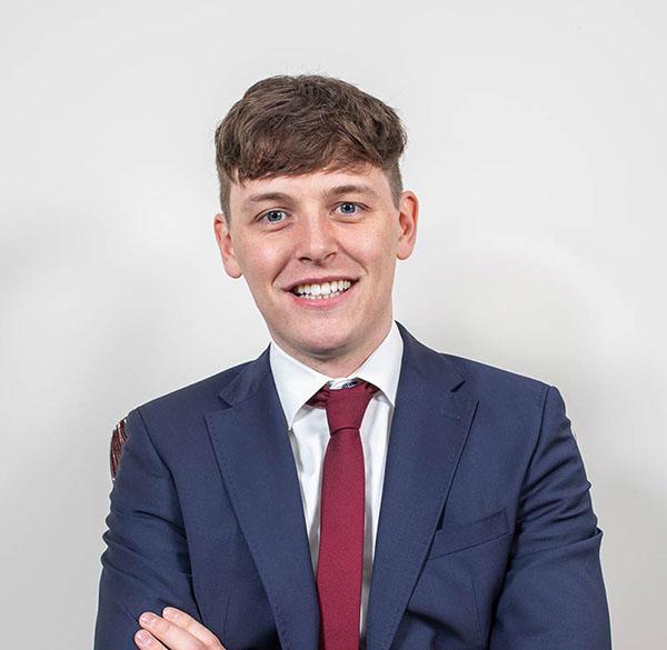 member Padraig Donagh