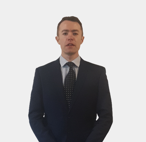 member Shane Daly