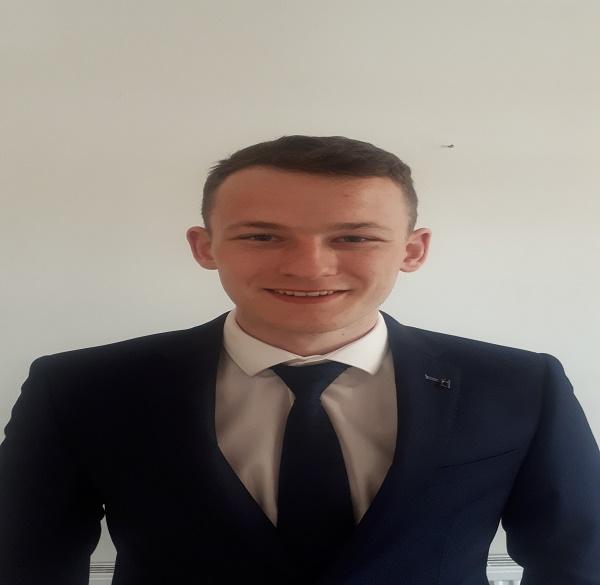 member Ciaran O'Reilly